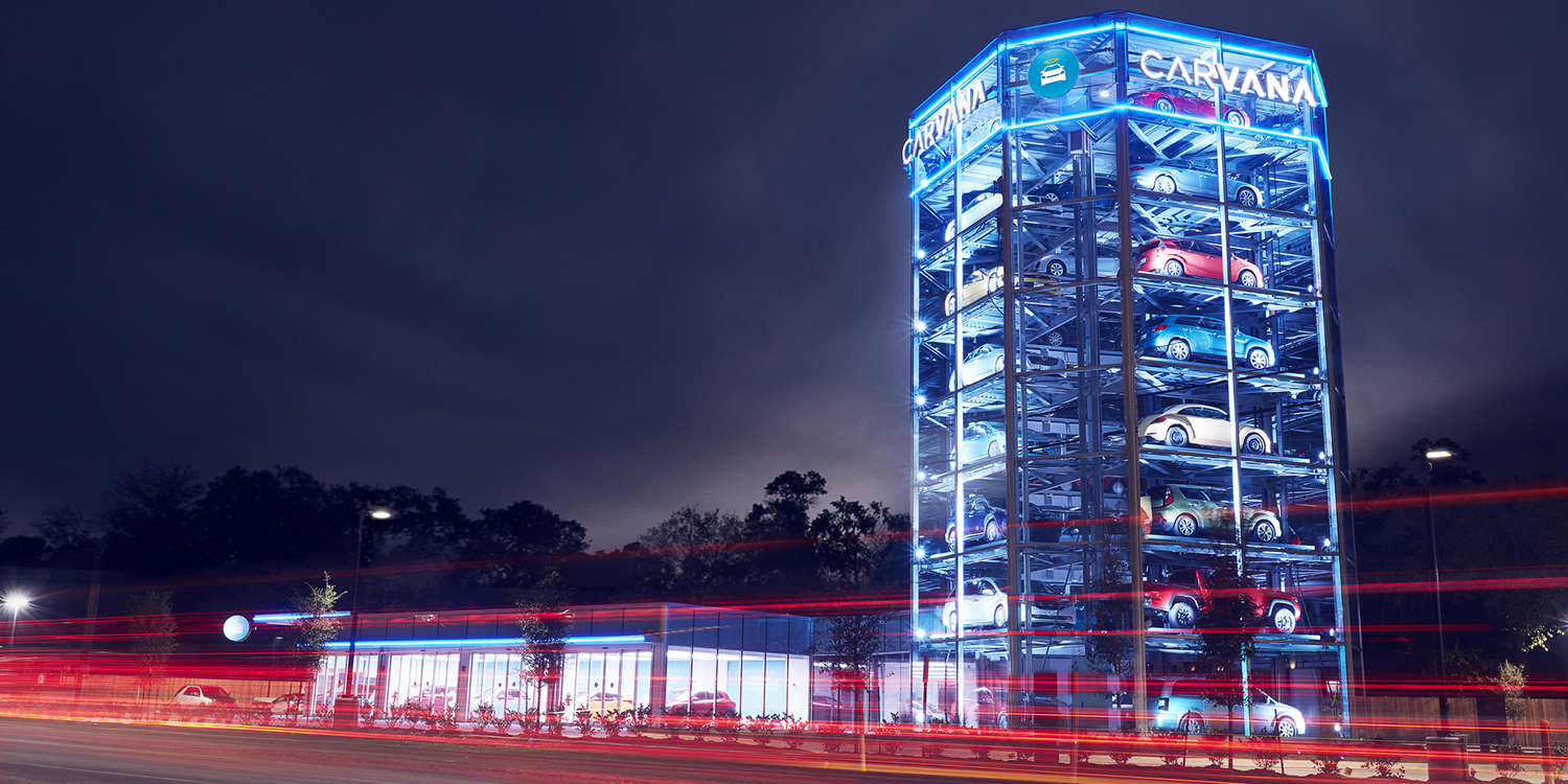 Carvana-Houston