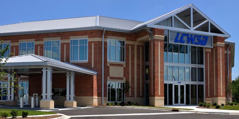Lancaster-SC-PublicWorksOffice